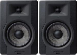 Loa kiểm âm M-Audio BX5 D3