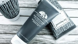 Mặt nạ đất sét Origins Active Charcoal Mask To Clear Pores