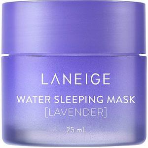 Mặt nạ ngủ dưỡng ẩm Laneige Water Sleeping Mask Lavender 25ml