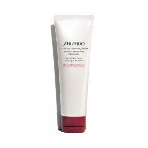 Sữa rửa mặt Nhật Shiseido Clarifying Cleansing 125ml