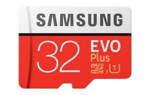 Thẻ nhớ Samsung