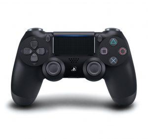tay cầm chơi game Sony DualShock 4 Controller