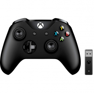 tay cầm chơi game Xbox Controller Wireless Adapter