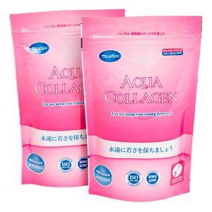 Aqua Collagen Peptide
