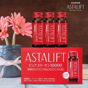Astalift Pure Collagen 10000