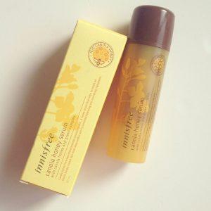 Innisfree Canola Honey Serum