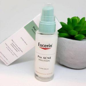 Serum Eucurin Pro Acne Solution Super