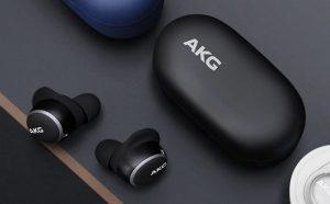 Tai nghe Samsung Akg N400