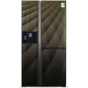 Tủ lạnh Inverter Hitachi R-M700AGPGV4X