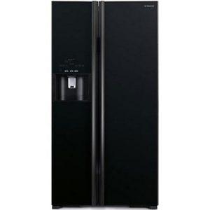 Tủ lạnh Inverter Hitachi R-S700GPGV2 – GBK