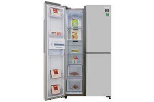 Tủ lạnh Samsung RS63R5571SL/SV
