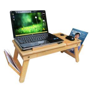Bàn để laptop đa năng gỗ Đức Thành 22311