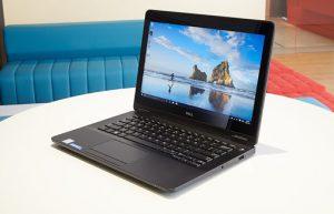 Laptop mini Dell Latitude E7270