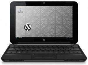 Laptop mini HP
