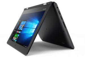 Laptop mini Lenovo ideapad YOGA 310-11IAP