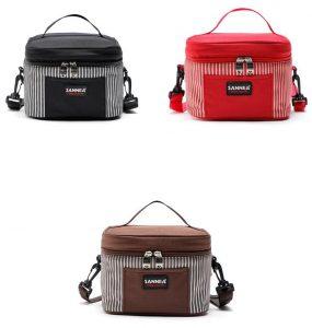 Túi giữ nhiệt SANNEA CL1400