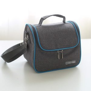 Túi giữ nhiệt đựng hộp cơm đa năng BALING VM80051