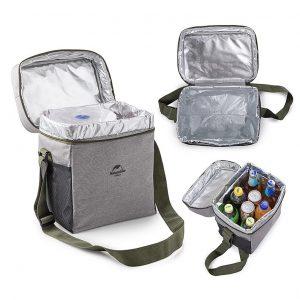 Túi giữ nhiệt hộp cơm đồ ăn Naturehike