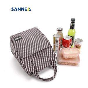 Túi vải giữ nhiệt SANNEA ST1014