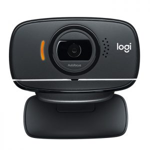 Webcam logitech b525 HD 720p