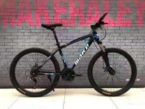 Xe đạp thể thao Rainex S26