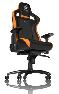 ghế gaming NobleChairs EPIC Series Penta