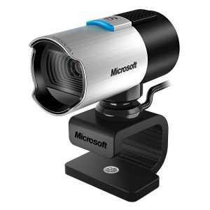 webcam Microsoft  lifecam studio HD 1080p