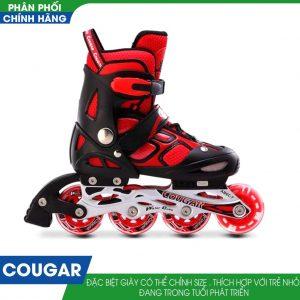 Giày trượt patin Cougar 835L