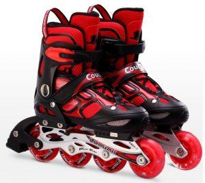 Giày trượt patin Cougar MZS835LSG