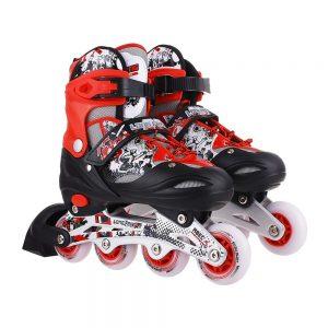 Giày trượt patin Long Feng 906 Sport LF906
