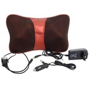 Gối massage hồng ngoại Magic Energy Pillow Puli PL