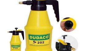 Bình xịt nước cần dài Dudaco