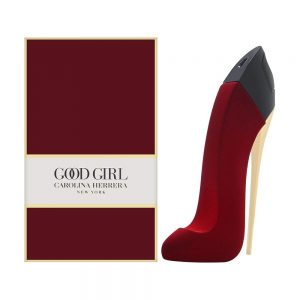 Good Girl Velvet Fatale Carolina Herrera