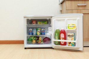 Kinh nghiệm chọn mua tủ lạnh sinh viên