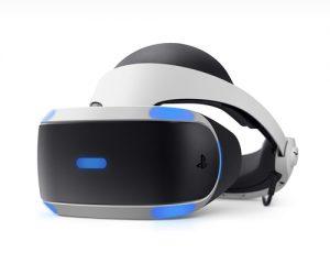 Kính thực tế ảo Sony