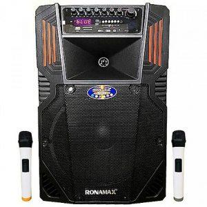 Loa kẹo kéo Bluetooth Ronamax F12