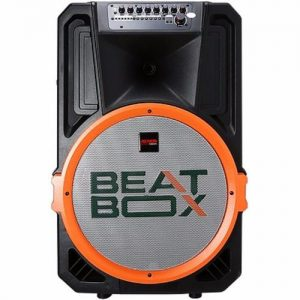 Loa tích hợp đầu Karaoke Wifi Acnos Beatbox KB39U
