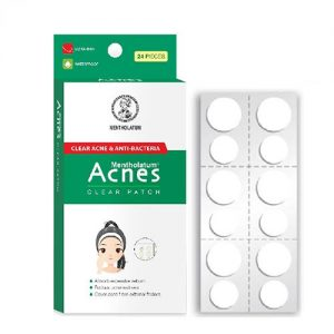Miếng dán trị mụn Acnes