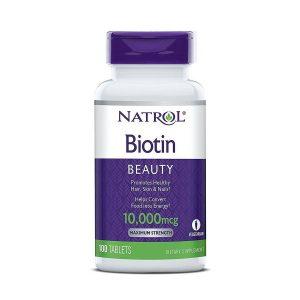 Thuốc mọc tóc Natrol