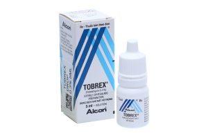 Thuốc nhỏ mắt Tobrex