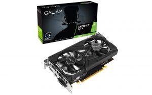 Card màn hình GALAX GeForce GTX 1650 4GB EX