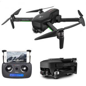 Flycam ZLRC SG906 Pro 2 Camera 4K Gimbal 3 Trục