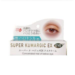 Kem trị thâm mắt Super Kumargic Ex