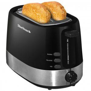 Máy nướng bánh mỳ Bluestone TTB2533