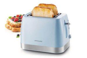 Máy nướng bánh mỳ của Lock&Lock EJB221BLU