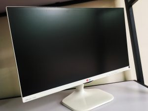 Màn hình máy tính LG