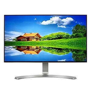 Màn hình máy tính thương hiệu LG 24MP88HV-S – 23.8 inch