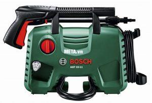 Máy rửa xe gia đình Bosch Aquatak 33-11