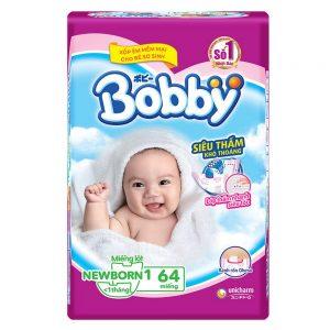 Miếng lót Bobby