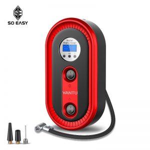 Ống bơm xe đạp So Easy C013-BBX